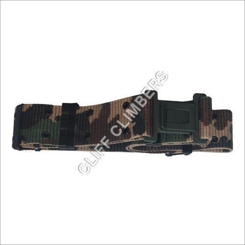 CC Combat Belt WoodLand