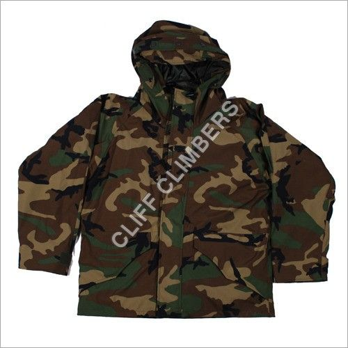 Jacket Combat Parka US