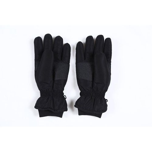 Hand Gloves black Water proof with thinsulation