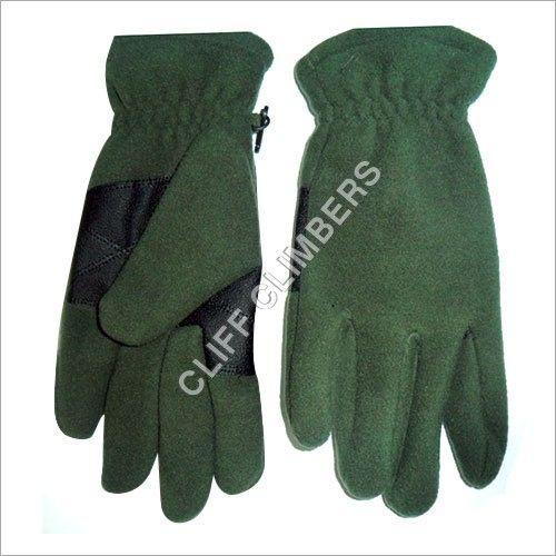 Hand Gloves fleece wind proof full OG