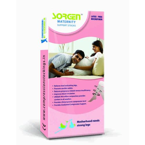 Sorgen Maternity Support Socks