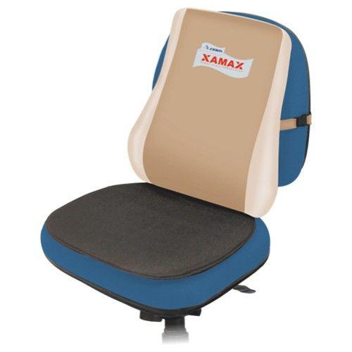 Amron  Xamax  Executive plus Backrest  (BEIGE)