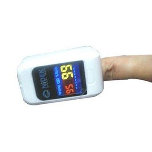 Finger Pulse Oximeter - Nidek