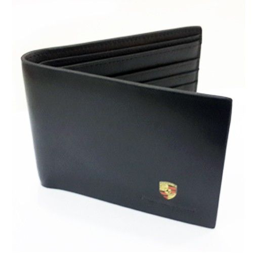 Replica Porsche Black Wallet Porsche Mens Wallet Buy