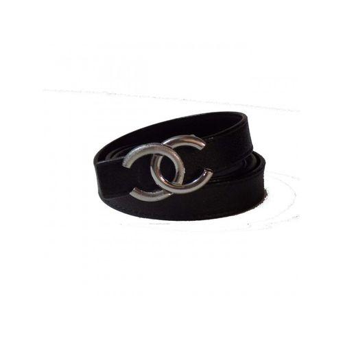 Chanel Ladies Belt