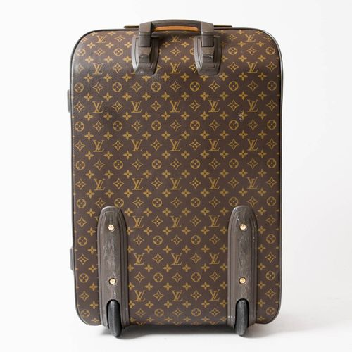 louis vuitton monogram luggage trolley bag replica lagguage bags replica bags india. Black Bedroom Furniture Sets. Home Design Ideas