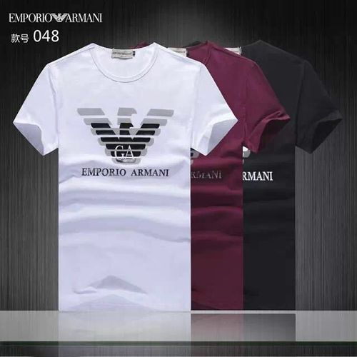Replica Emporio Armani T Shirt Replica T Shirts Online