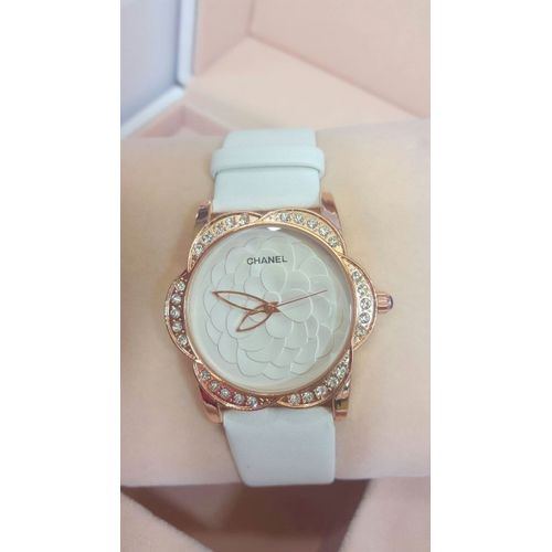 Chanel Ladies Watch