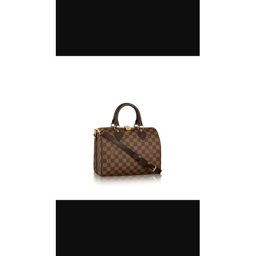 51d82a1e096 Replica Louis Vuitton Handbag Brown Check, Replica LV Handbags ...