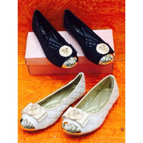 outlet store accb7 44781 Versace Ladies Shoes