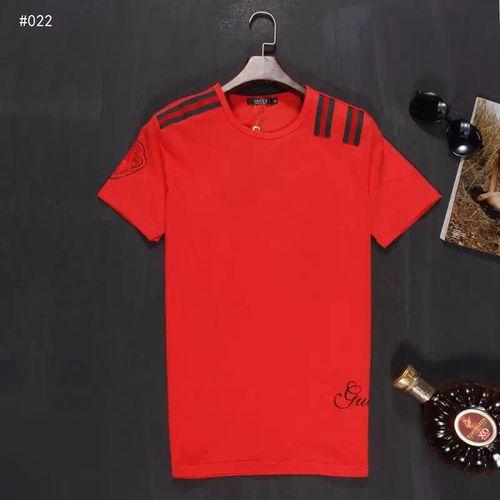 Gucci Dark Orange T-shirt