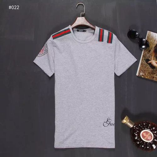 Gucci Grey T-shirt
