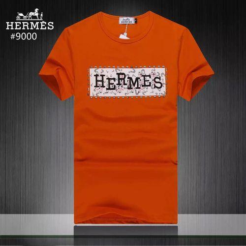 Hermes Orange T-shirt