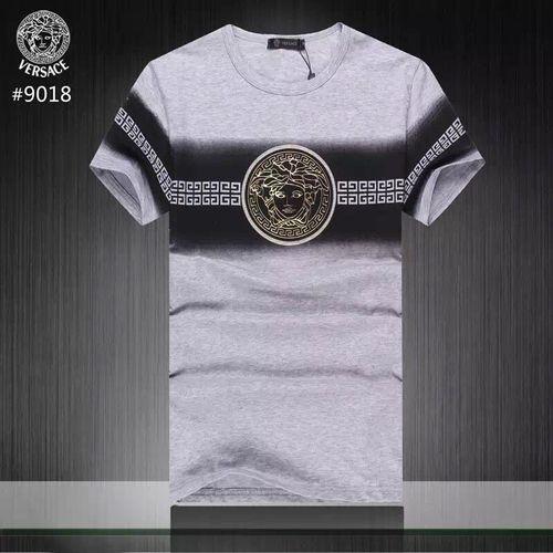 Versace Grey T-shirt