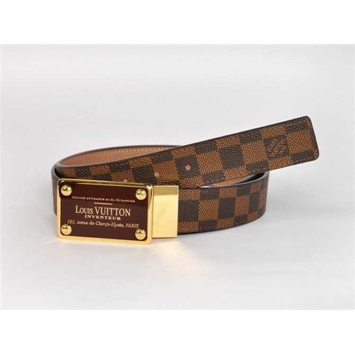 c389e37c500b Lv Damier Belt Replica | Stanford Center for Opportunity Policy in ...