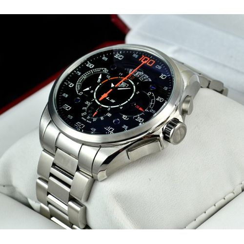 Replica Tag Heuer Mercedes-Benz SLS Limited Edition Watch ...