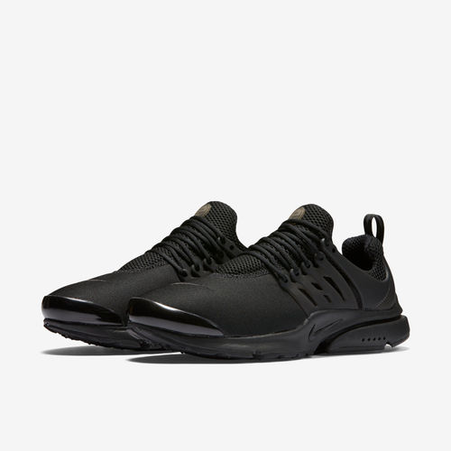 Nike Air Presto Shoes Black