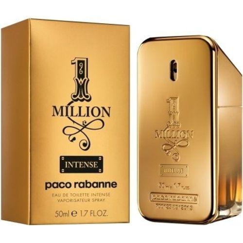 Paco Rabanne One Million Intense Perfume