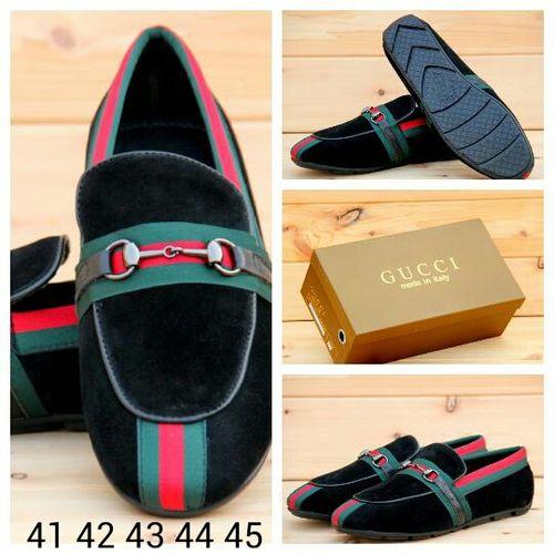 02adaca0d7b1 Replica Gucci Loafers