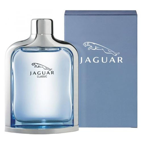 Jaguar Classic Blue Perfume