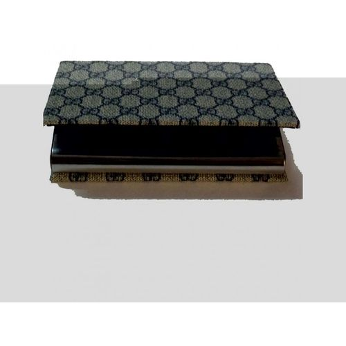 Replica Gucci Card Holder Leather Card Holder Online