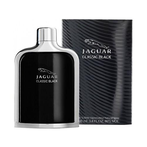 Jaguar Classic Black Perfume