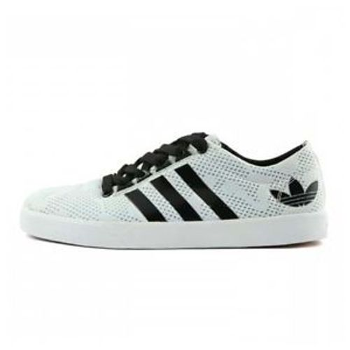 Adidas Neo 2 White Mens Running Shoes