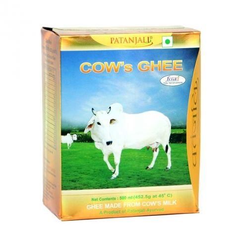 PATANJALI COW's GHEE 1L