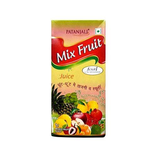 PATANJALI MIX FRUIT JUICE 1L