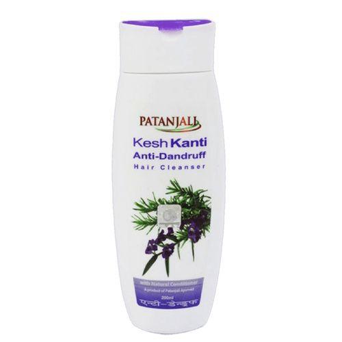 PATANJALI ANTI DANDRUFF HAIR CLEANSER 200ml