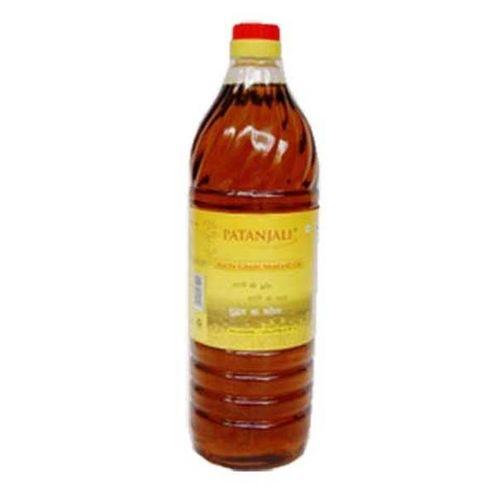 PATANJALI KACHI GHANI MUSTARD OIL 1L