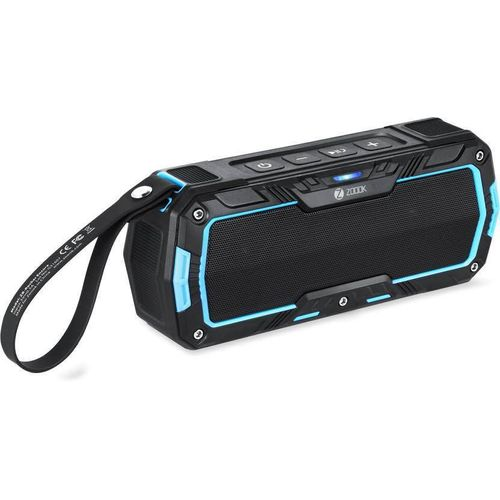 Zoook ZB-Rocker Encore 12 W Portable Bluetooth Speaker