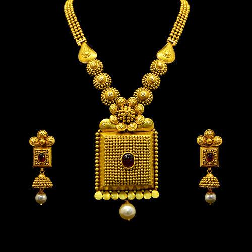 Contemporary Antique Aaram