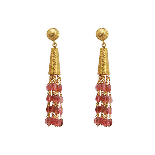 stone from stud hanging sreekumar with kemp antique maligaye tanga bead retailer hosur earrings