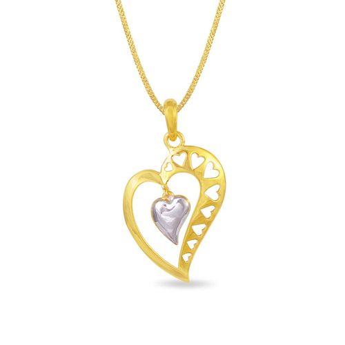 Heart –in-Heart