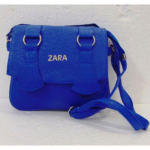Designer Replica Sling Bag (Blue) - MEST10128