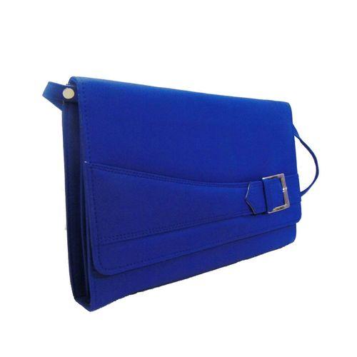 Estoss Blue  Sling Bag - MEST2817