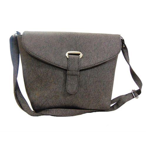Estoss Grey  Sling Bag - MEST2844