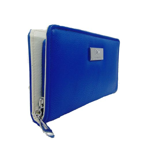 Estoss Blue  Wallet - MEST2854