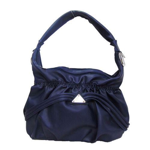 Estoss Blue  Handbag - MEST2986
