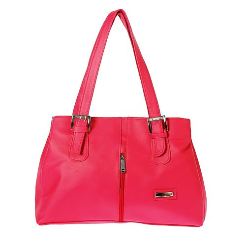 Bagizaa MEST5243 Pink Handbag