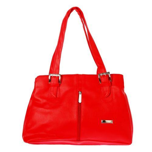 Bagizaa MEST5250 Red Handbag