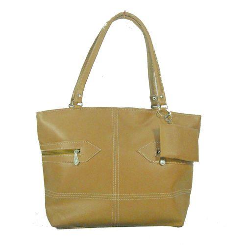 Sevvone Beige  Handbag - HWIT533