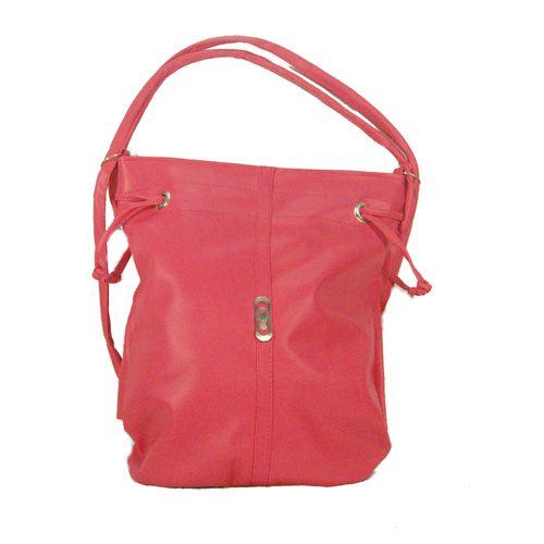 Sevvone Pink  Handbag - HWIT540