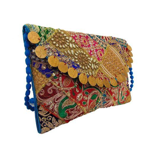 Estoss MultiColor Sling Bag - MEST5400