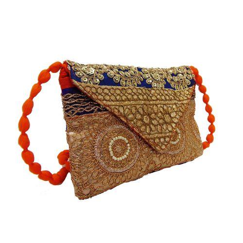 Estoss Brown Sling Bag - MEST5410