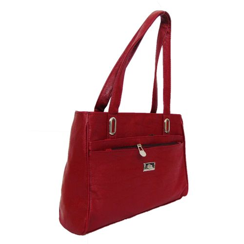 Estoss Brown Handbag - MEST5427