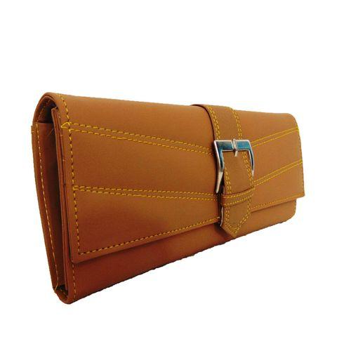 Estoss Beige Wallet - MEST5437