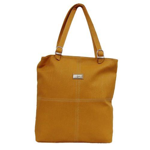 Brantino Cream Handbag - MEST5816