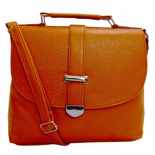 Estoss Brown Sling Bag - MEST5911
